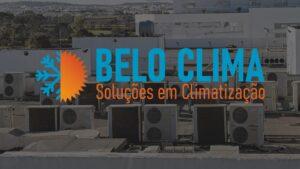 Belo Clima Manutenção de Ar Condicionado